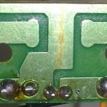 Lansing ACS48 Speaker PCB Bottom